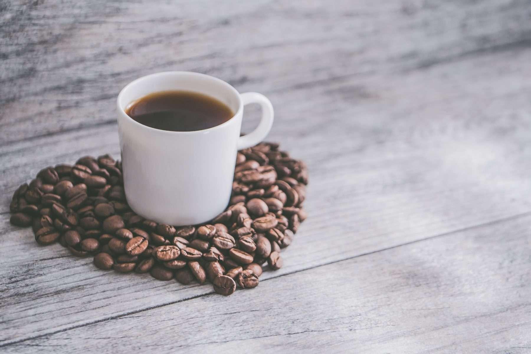 miksi kahvi vasyttaa?