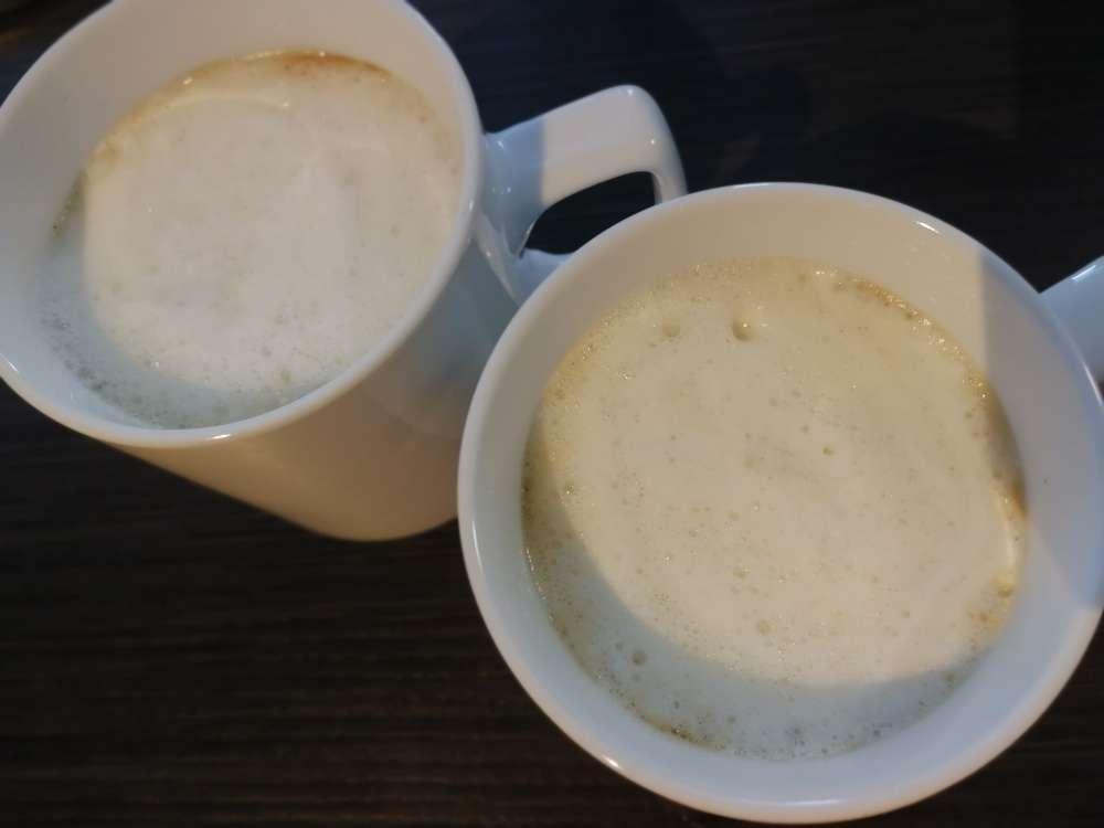 maidoton cappuccino