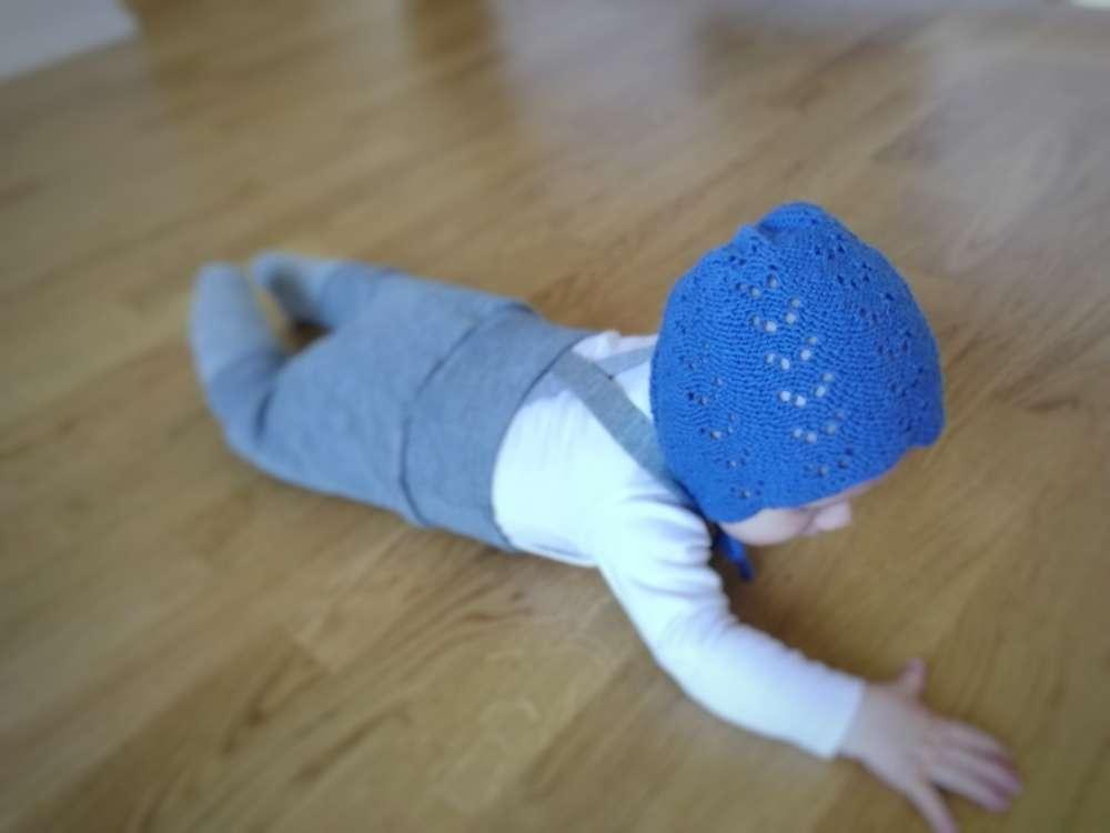 lapsen vastustuskyvyn vahvistaminen - 7 luonnollista keinoa