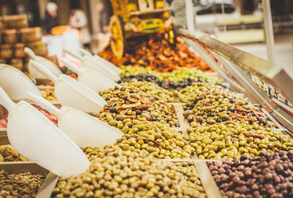 Oliiviöljy omega 3 lähteenä