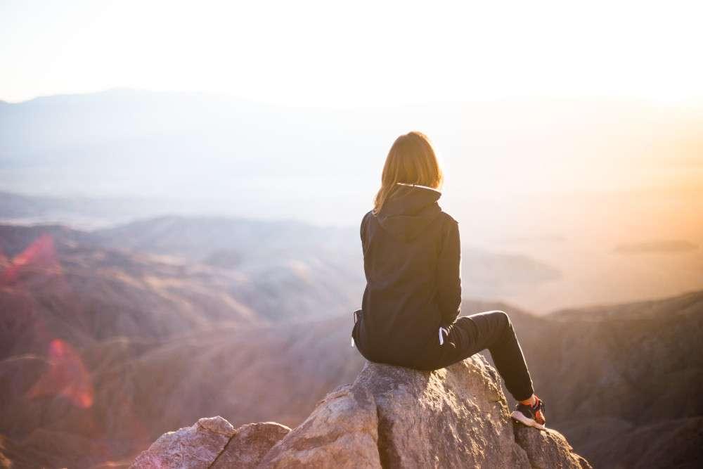 Miten voit oppia kuuntelemaan omaa intuitiotasi?