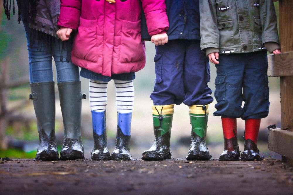 Miten pystyt helposti vähentää lapsen kemikaalikuormaa?