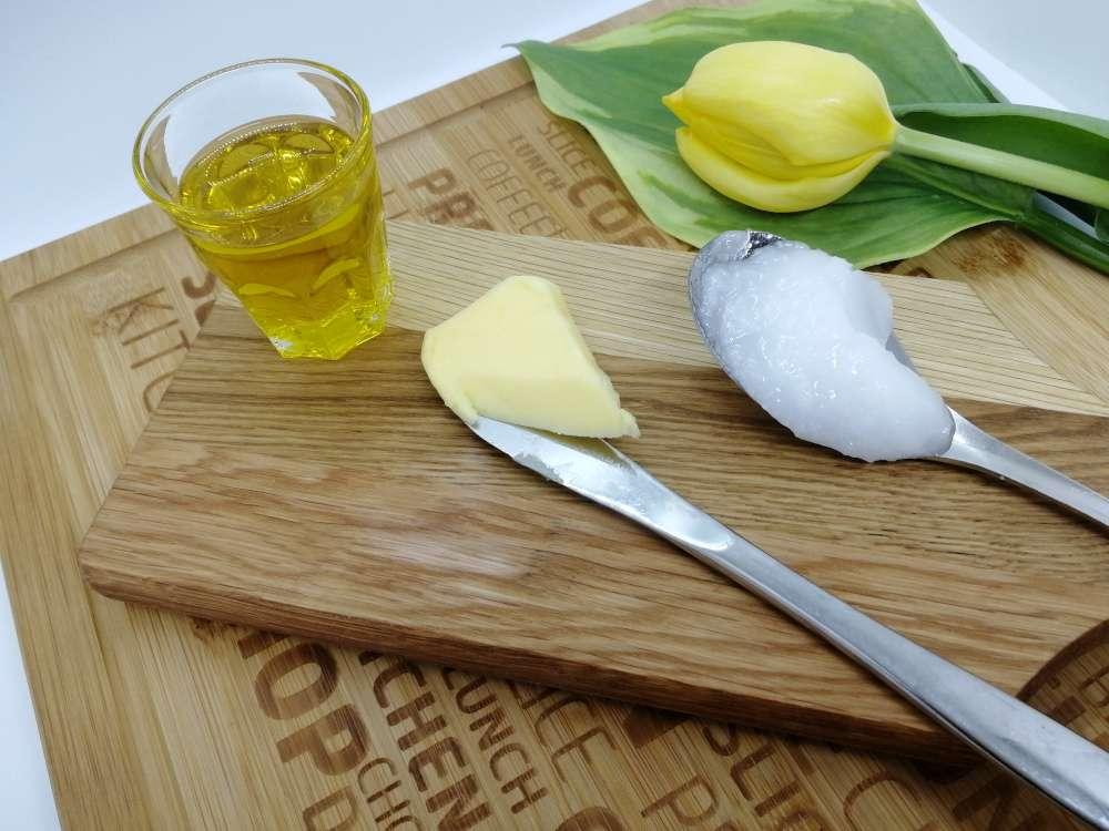 Miksi sinun kannattaisi vaihtaa rypsiöljy oliiviöljyyn?